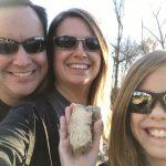 5 Minutes with a Northwest Arkansas Mom: Dominique Seitz