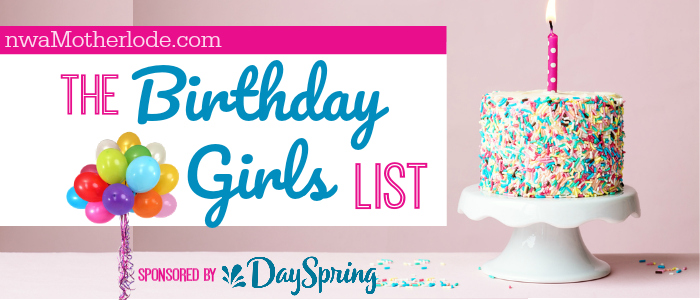 See Who Won The Birthday Girls List Birthday Box For April