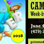 Summer Camp Spotlight: Prism Education Center offers full-day, weekly camps