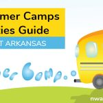 2018 Northwest Arkansas Summer Camps, Activities & Events Guide for Kids