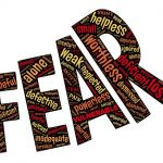 Teenagers No. 1 Fear