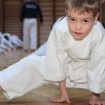 Summer Camp Spotlight: Fayetteville Martial Arts offers Kids Taekwondo Camp