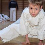 Summer Camp Spotlight: Fayetteville Martial Arts offers Kids Taekwondo Camp