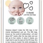Baby Gear & Gadgets: Apps every new mom needs