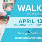 Best shoe sale of the year: Walk a Mile in My Shoes event