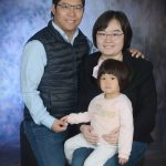 Five Minutes with a Northwest Arkansas Mom: Chang Liu