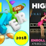 Summer Camp Spotlight: High Pointe Dance offers Trolls and Princess Tea Party summer camps!