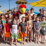 Summer Fun Spotlight: Parrot Island Waterpark