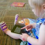 List of baby, toddler and preschool story times at Northwest Arkansas public libraries