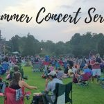 Outings under $20: Botanical Garden of the Ozarks free summer concert series 2018