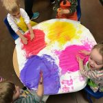 Bright Haven offers professional child care, summer camps for k-6th grades