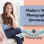 Mom photo shoot giveaway: Contemporary Glamour session with Marsha Foster