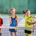 Summer Camp Spotlight: NexGen Summer Academy tennis camps