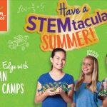 Summer Camp Spotlight: Sylvan Learning Center offers STEM camps!