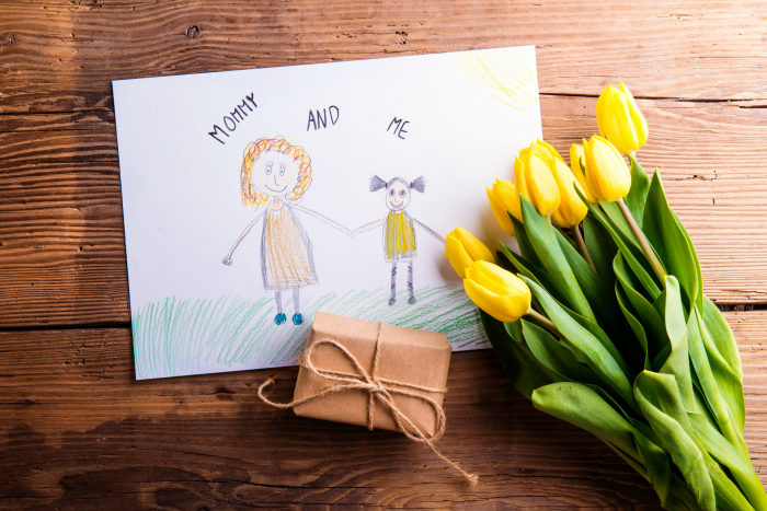 stepmothers on mother's day