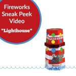 Fireworks to try in 2018: The Lighthouse