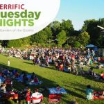 Outings Under $20: Terrific Tuesday Nights at the Botanical Garden of the Ozarks
