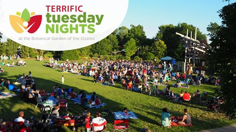 Outings Under $20: Terrific Tuesday Nights at the Botanical Garden ...