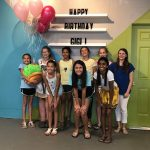 Giveaway: Win a birthday party from Kindness & Joy Toys!