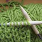 The Rockwood Files: Knit 1, Purl 2