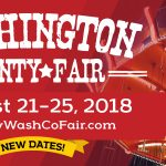 Giveaway: Win $100 worth of tickets to enjoy rides at the Washington County Fair