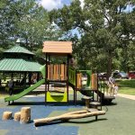 Northwest Arkansas Park Review: Wilson Park in Fayetteville