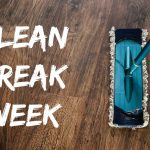 Mamas on Magic 107.9: Clean Freak Week
