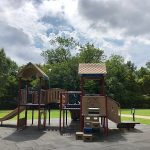 Northwest Arkansas Park Review: Gulley Park in Fayetteville