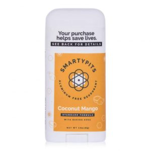 Beauty Buzz Top 5 Natural Deodorants That Are Chemical Free