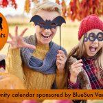 Northwest Arkansas Calendar of Events: October 2018
