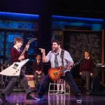 Giveaway: Win tickets to see School of Rock at Walton Arts Center!