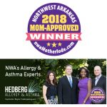 Mom-Approved Award Winner: Hedberg Allergy & Asthma Center