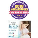 Mom-Approved Award Winner: Mercy Clinic Pediatrics
