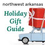 2018 Northwest Arkansas Holiday Gift Guide