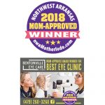 Mom-Approved Award Winner: Bentonville Eye Care