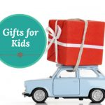 Gifts for Kids in Northwest Arkansas
