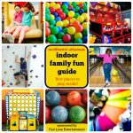 Northwest Arkansas Indoor Family Fun Guide: Best places for kids to play inside
