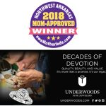 Mom-Approved Award Winner: Underwoods Fine Jewelers