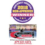 Mom-Approved Award Winner: Williams Dance & Gymnastics Center