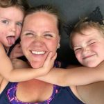 5 Minutes with a (Military) Mom: Brandy January