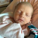 Devotion in Motion: May we present… Eliza Bea Cash!
