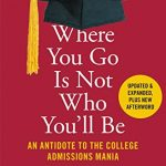 Freaking out about college stuff? Read this.