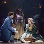 """Giveaway: Win tickets to see """"Les Miserables"""" at Walton Arts Center"""