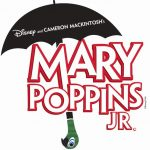 See Mary Poppins Jr. at Trike Theatre