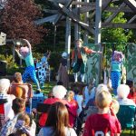 Fun Family Outings: Opera in The Ozarks' 'Monkey See, Monkey Do' Shows for Kids