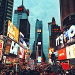 The Rockwood Files: An eye full in the Big Apple