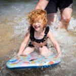 Summer Snapshots of Northwest Arkansas kids