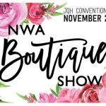 Giveaway: Win tickets to the 2019 NWA Boutique Show's VIP event + gift cards!