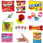 12 trick-or-treat candies that are allergy-friendly