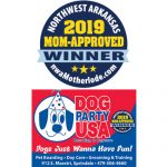 Mom-Approved Award Winner: Dog Party USA